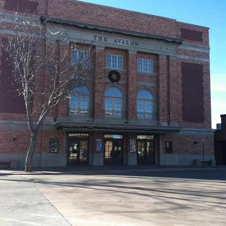 Photo of Avalon Theatre in Grand Junction