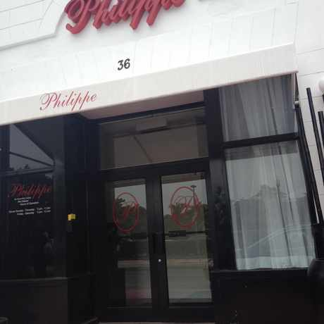 Photo of Philippe Restaurant in South Point, Miami Beach