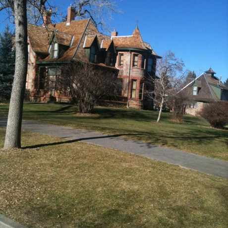 Photo of Avery House in Fort Collins