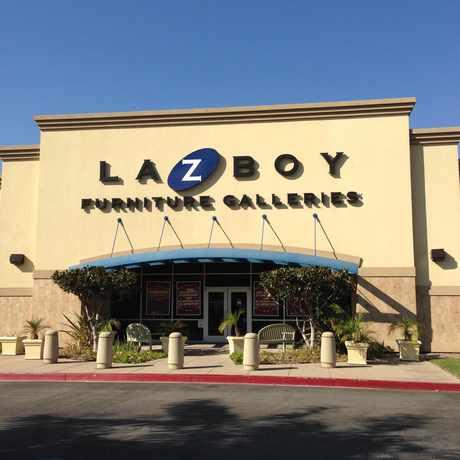 Photo of La-Z-Boy Furniture Galleries in Yorba Linda