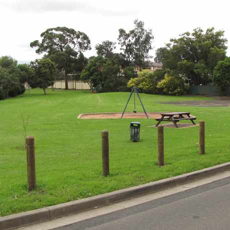 Photo of Hunt Park in Sydney