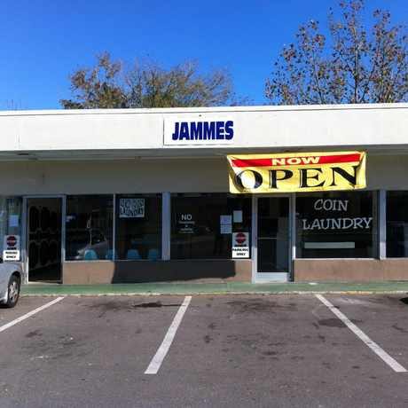 Photo of Jammes Coin Laundry in Cedar Hills, Jacksonville