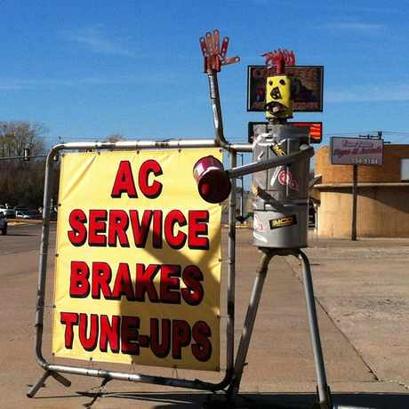 Photo of Sooner Auto Repair, Transmission & Exhaust in Yukon