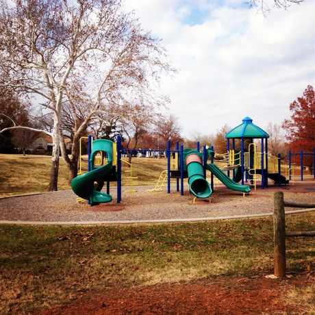 Photo of Denniston Park in Oklahoma City