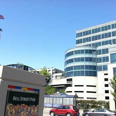 Photo of Regus, Elliott Avenue, Seattle, WA in Belltown, Seattle