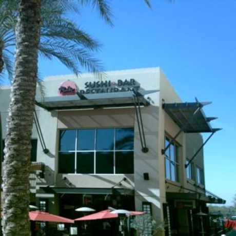 Photo of RA Sushi Bar Restaurant in Kierland, Phoenix