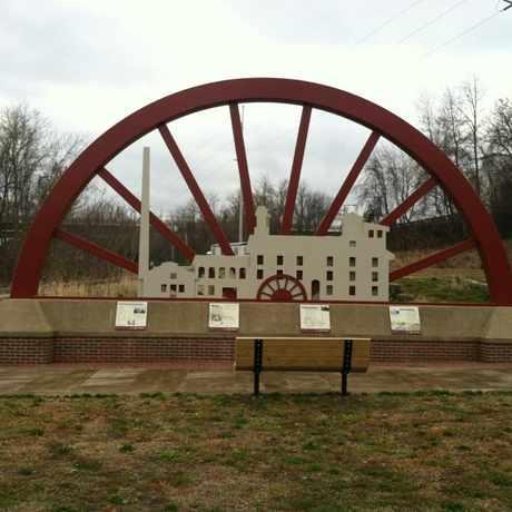 Photo of Wheel Power in Elizabeth Park Valley, Akron