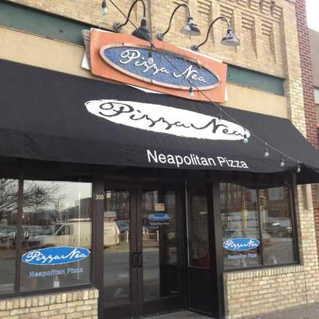 Photo of Pizza Nea in Nicollet Island, Minneapolis