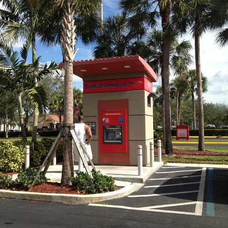 Photo of Bank of America ATM, Davie, FL in Davie
