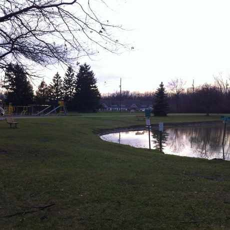 Photo of North Gate Park in Avon