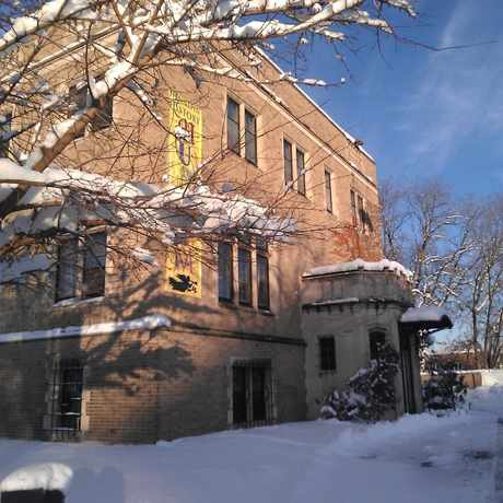 Photo of Hennepin County History Museum in Whittier, Minneapolis