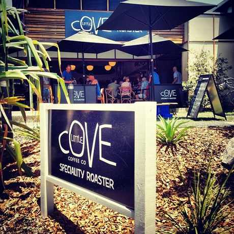 Photo of Little Cove Coffee Co in Sunshine Coast