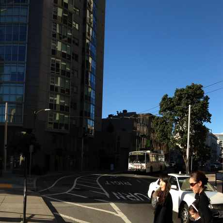 Photo of Argenta Apartment Homes in Civic Center, San Francisco