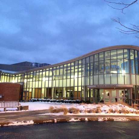 Photo of B.W. Recreation Center in Berea