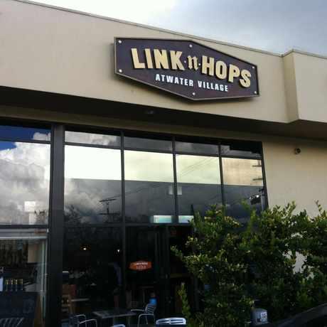 Photo of Link N Hops in Atwater Village, Los Angeles