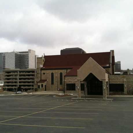 Photo of First Presbyterian Church in Rochester