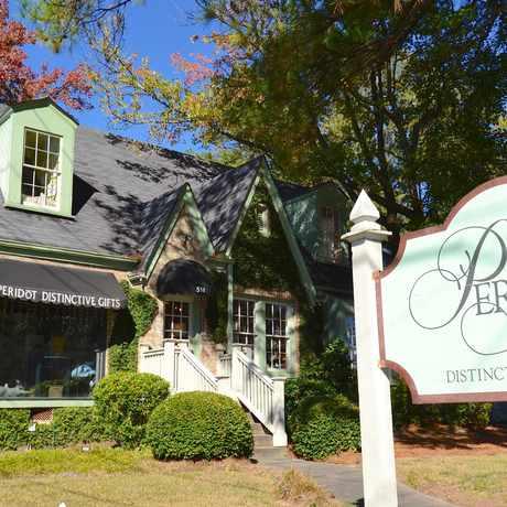 Photo of Peridot Distinctive Gifts in Buckhead Village, Atlanta