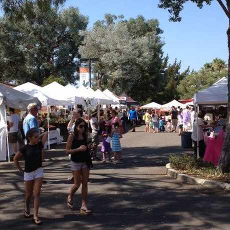 Photo of Beverly Glen Farmers Market in Bel Air-Beverly Crest, Los Angeles