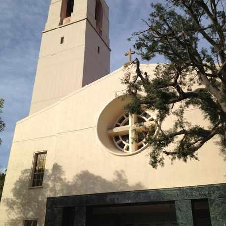 Photo of St Barnabas Parish School in Bixby Knolls, Long Beach