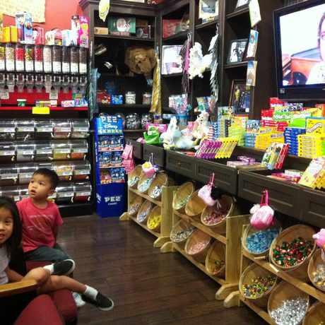 Photo of Powell's Sweet Shoppe in Willow Glen, San Jose