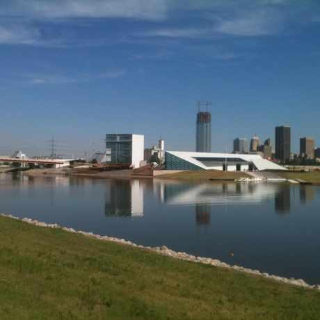 Photo of Devon Boathouse in Oklahoma City
