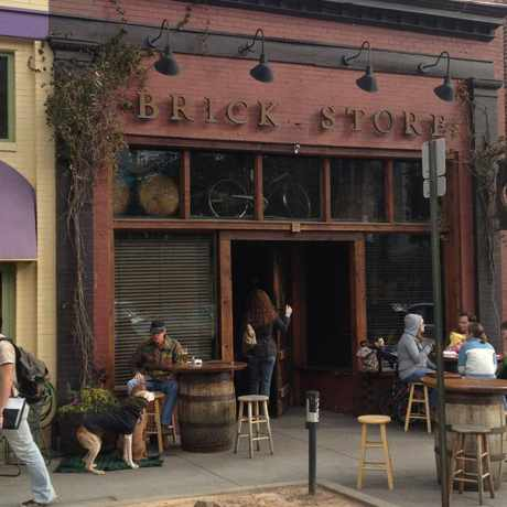 Photo of Brick Store Pub in Decatur