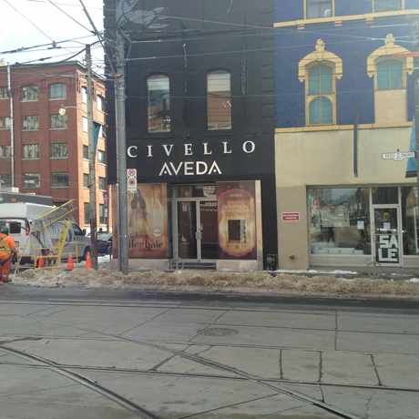 Photo of Civello Salon & Spa in Waterfront Communities-The Island, Toronto