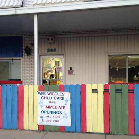 Photo of Wee Wiggles Child Care in Asheville