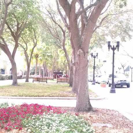 Photo of Lemon Street Promenade in Lakeland