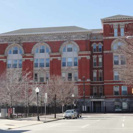 Photo of Chesapeake Commons Apartments in Baltimore