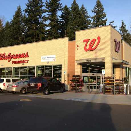 Photo of Walgreens Store Woodinville in Cottage Lake