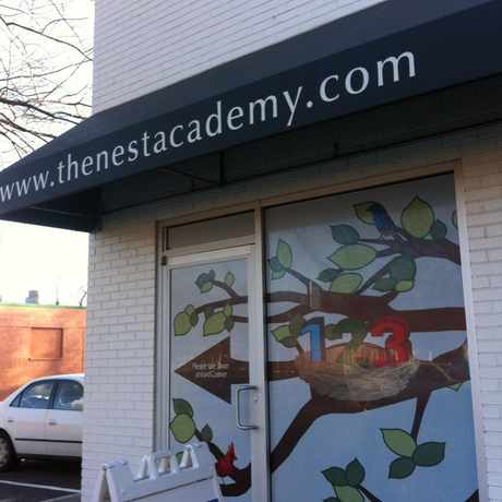 Photo of The Nest Academy in Del Ray, Alexandria