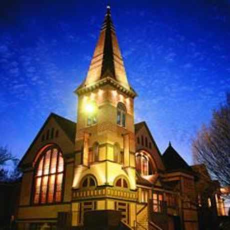 Photo of Belfry Theatre in Victoria