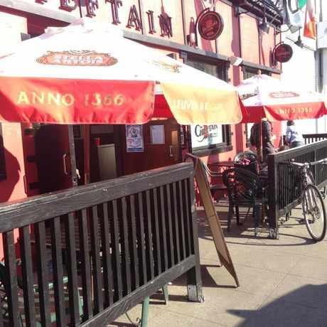 Photo of Chieftain Irish Pub & Restaurant in Central District, Seattle