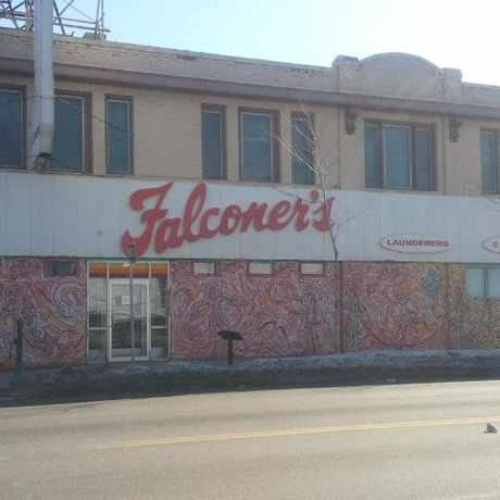 Photo of Falconer's Cleaners & Laundry in Powderhorn Park, Minneapolis