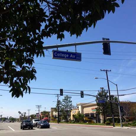 Photo of College Avenue Costa Mesa in Costa Mesa