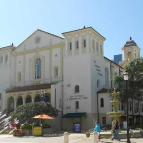 Photo of Harriet Himmel Theatre in Downtown, West Palm Beach