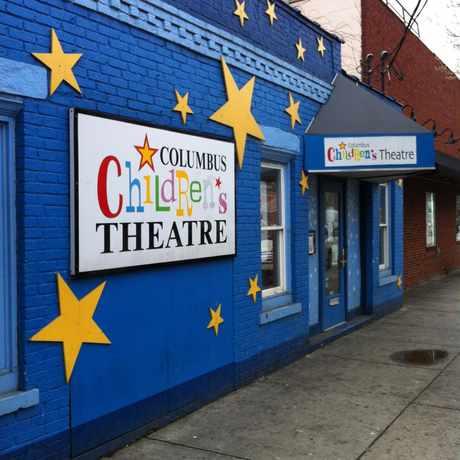Photo of Columbus Children's Theatre in Short North, Columbus