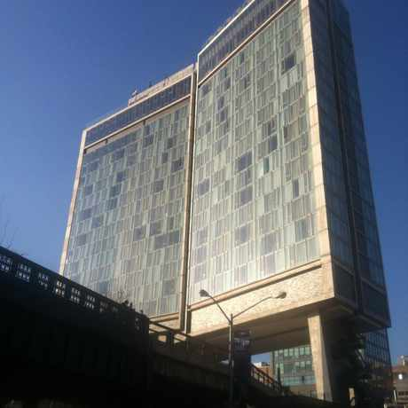 Photo of The Standard, High Line in West Village, New York