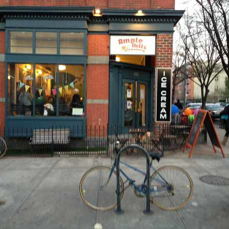 Photo of Ample Hills Creamery in Prospect Heights, New York