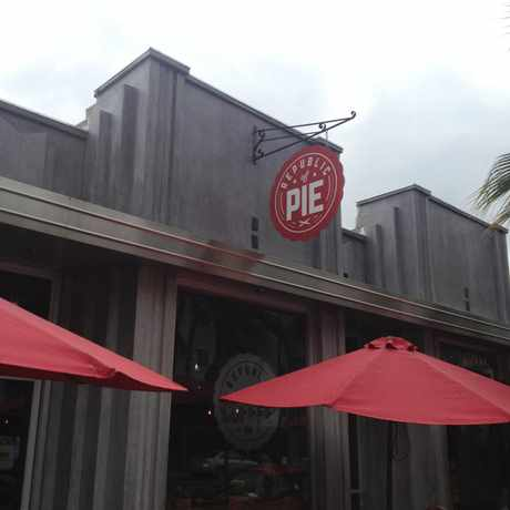 Photo of Republic Of Pie in Mid-Town North Hollywood, Los Angeles