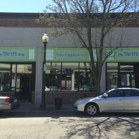 Photo of The Thrift Store The Home For Little Wanderes in Metropolitan Hill - Beach Street, Boston