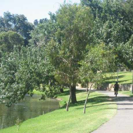 Photo of Grundy Gardens in Adelaide