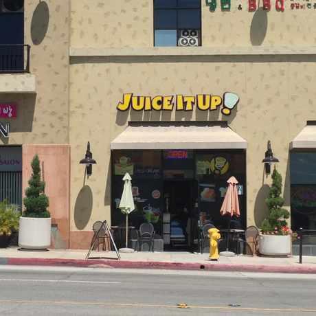 Photo of Juice It Up in Crescenta Highlands, Glendale