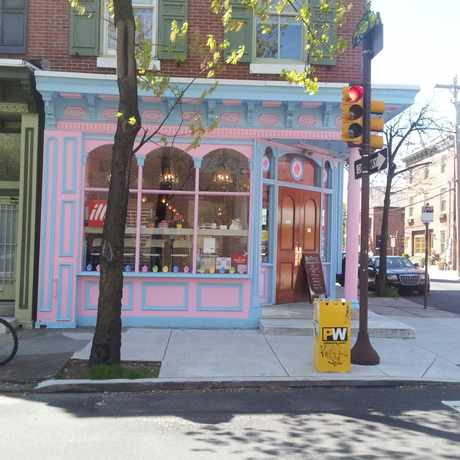 Photo of Philly Cupcake, 1944 South St, Philadelphia PA 19146 in Fitler Square, Philadelphia