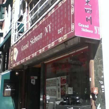 Photo of Grand Sichuan in Kips Bay, New York