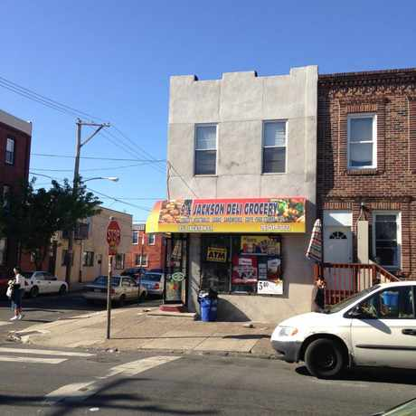 Photo of Jackson Deli Grocery in South Philadelphia East, Philadelphia