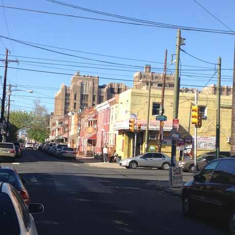 Photo of 9th Street And Snyder Ave. in Bella Vista - Southwark, Philadelphia