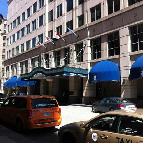 Photo of The Ritz-Carlton, Cleveland in Downtown, Cleveland