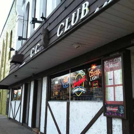 Photo of C C Club in Lowry Hill East, Minneapolis